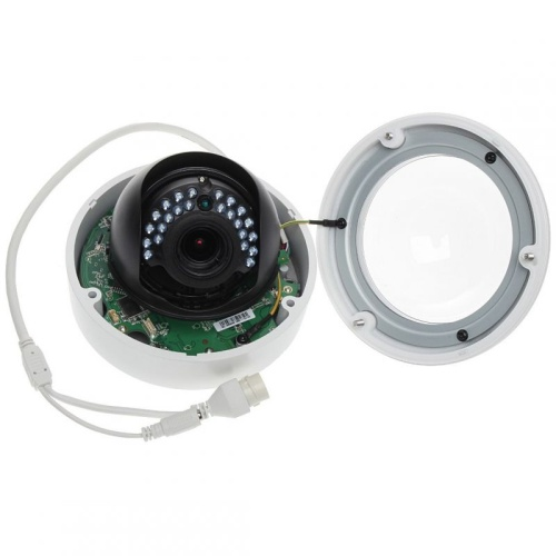 Hikvision DS-2CD2720F-IS фото 2